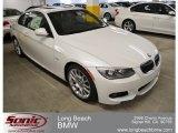 2012 Mineral White Metallic BMW 3 Series 328i Coupe #61026927