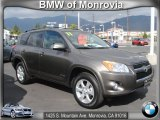 2011 Super White Toyota RAV4 Limited #61026918