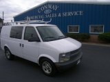 2005 Summit White Chevrolet Astro Commercial Van #61027102