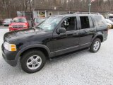 2003 Ford Explorer Black