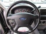 2003 Ford Explorer XLT 4x4 Steering Wheel