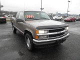 1997 Chevrolet C/K K1500 Silverado Extended Cab 4x4 Data, Info and Specs