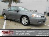 2006 Dark Silver Metallic Chevrolet Monte Carlo LTZ #61075065