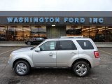 2012 Ingot Silver Metallic Ford Escape Limited V6 4WD #61074800