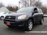 2010 Black Forest Pearl Toyota RAV4 I4 4WD #61075050