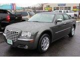 2008 Dark Titanium Metallic Chrysler 300 C HEMI AWD #61075041