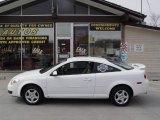 2007 Summit White Chevrolet Cobalt LT Coupe #6099555