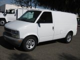 2004 Chevrolet Astro Commercial Van Data, Info and Specs