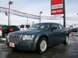 2005 Magnesium Pearl Chrysler 300  #6098767