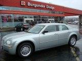 2005 Satin Jade Pearl Chrysler 300  #6097105
