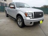 2010 Ingot Silver Metallic Ford F150 FX2 SuperCrew #61074745