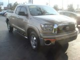 2009 Desert Sand Mica Toyota Tundra Double Cab #61074464