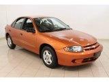 2004 Chevrolet Cavalier Sedan Data, Info and Specs
