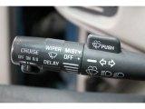 2000 Chevrolet Astro LT Passenger Van Controls