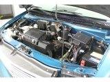 2000 Chevrolet Astro Engines