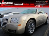 2008 Light Sandstone Metallic Chrysler 300 Touring #61112733
