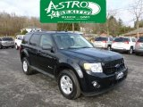 2009 Black Ford Escape Hybrid 4WD #61113259