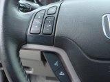 2009 Honda CR-V EX-L Controls