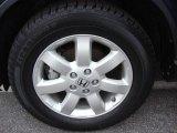 2009 Honda CR-V EX-L Wheel