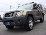 2006 Granite Metallic Nissan Xterra Off Road 4x4 #61113797