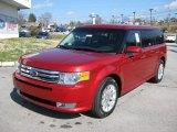 2012 Ford Flex SEL AWD Data, Info and Specs