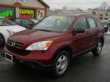 2009 Tango Red Pearl Honda CR-V LX #61113206