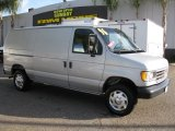 Ford E Series Van 1996 Data, Info and Specs