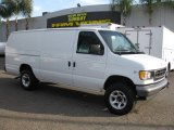1997 Ford E Series Van E350 Cargo Data, Info and Specs