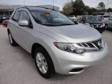 2011 Nissan Murano SV Data, Info and Specs