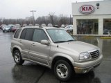 2005 Suzuki Grand Vitara Cool Beige Metallic