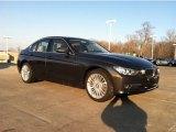 2012 Mineral Grey Metallic BMW 3 Series 328i Sedan #61113093