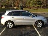 2008 Alabaster Silver Metallic Acura RDX  #61113532