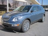 Buick Enclave 2012 Data, Info and Specs