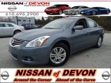 2011 Ocean Gray Nissan Altima 2.5 S #61113499