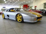 1995 Ferrari F355 Challenge Data, Info and Specs