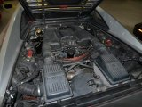1995 Ferrari F355 Challenge 3.5 Liter DOHC 40-Valve V8 Engine
