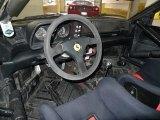 1995 Ferrari F355 Challenge Dashboard