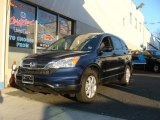 2011 Royal Blue Pearl Honda CR-V SE 4WD #61167356