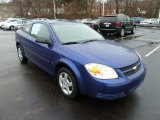 2007 Chevrolet Cobalt LS Coupe Data, Info and Specs