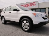 2008 Taffeta White Honda CR-V LX #61112815