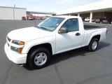 2006 Chevrolet Colorado Regular Cab Data, Info and Specs