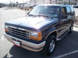 1994 Ford Explorer Dark Blue Metallic