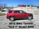 2012 GMC Terrain SLE AWD