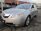 2009 Palladium Metallic Acura TL 3.7 SH-AWD #61075105