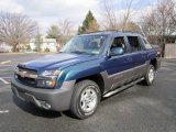 2005 Chevrolet Avalanche Z71 4x4 Data, Info and Specs