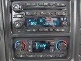 2005 Chevrolet Tahoe Z71 4x4 Audio System