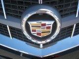 Cadillac SRX 2012 Badges and Logos