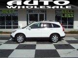 2008 Taffeta White Honda CR-V EX-L 4WD #61167159