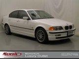 2000 Alpine White BMW 3 Series 328i Sedan #61167122