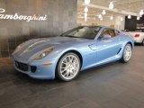 Ferrari 599 GTB Fiorano 2009 Data, Info and Specs